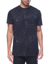Weather Your Style - Paint Splatter T-Shirt
