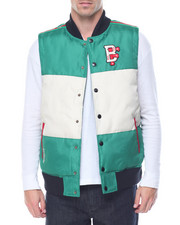 Outerwear - Hillary Vest