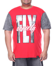 Big & Tall - Fly T-Shirt (B&T)-2072030