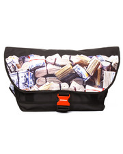 Sprayground - Money Rolled Messenger Bag