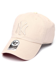 MLB Shop - New York Yankees Ballpark Clean Up 47 Strapback Cap