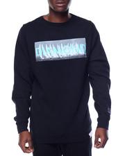 Men - Boat Line Crewneck Sweatshirt