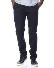 Pants - Classic Slim Fit Chino Pants