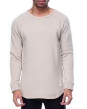Men - VSOP Mendoza Fleece Crewneck Sweatshirt