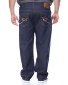 Fortress Denim Jeans (B&T)