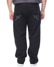 Men - Battler Twill Pants (B&T)