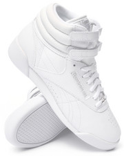 Fall Shop - Girls - Freestyle Hi Sneakers (3.5-7)