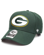 Women - Green Bay Packers MVP 47 Strapback Cap