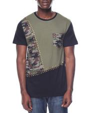 Men - Block T-Shirt