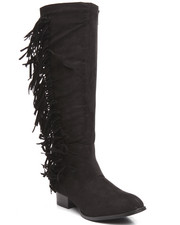 Footwear - Frye It Up Boot