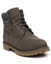 "Timberland - LIMITED EDITION 6"" PREMIUM WATERPROOF BOOTS (3.5-7)"