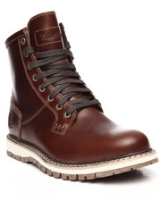 Timberland - Britton Hill Plain Toe Boots