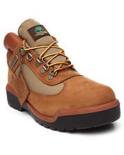 Footwear - Field Boot Classic