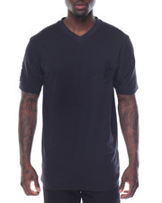 Men - Naismith Logo Emb T-Shirt