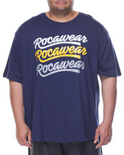 Rocawear - Third Power S/S Tee (B&T)
