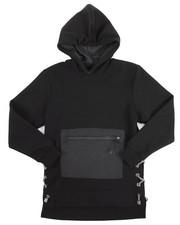 Hoodies - Tech Fleece Pullover Hoodie (8-20)-2076330