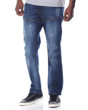 Jeans & Pants - Enforcer Stretch Denim Jeans