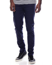 Men - Basic Woven Pants
