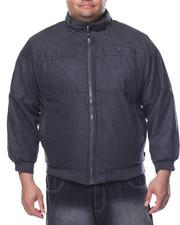 Basic Essentials - Basic Structured Wool Jacket