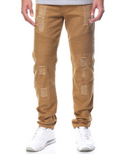 Pants - Moto Flex Twill Pant-2077199