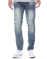 Monarchy - Monarchy Heavy - Stitch Flap - Pocket Denim Jeans