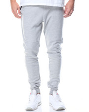 Basic Essentials - Tech Fleece Joggers-2077983