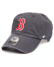 MLB Shop - Boston Red Sox Vintage Clean Up 47 Strapback Cap-2078077