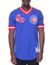 Shirts - Chi Town Cartel Baseball - Style Jersey