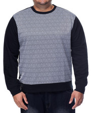 Enyce - Native Tounge Sweatshirt (B&T)