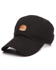 Men - BURGER DAD CAP