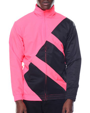 Outerwear - E Q T Bold Track Jacket
