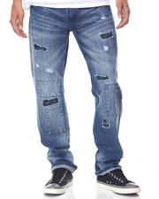 Men - Driggs Rigid Denim Jeans