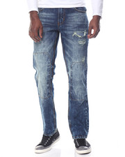 Jeans - Miner Rigid Denim Jeans
