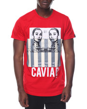 Men - RISE BY CAVIAR ELONGATED S/S TEE
