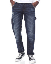 Jeans - Artisan Rigid Denim Jeans