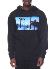 Men - All Our Pullover Hoodie
