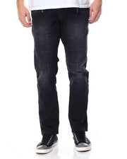 Jeans - Lucas Stretch Denim Jeans