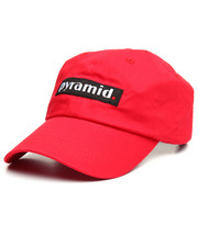 Men - Pyramid Logo Dat Hat