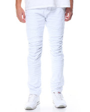 Jeans & Pants - Novelty - Washed Twill Pants