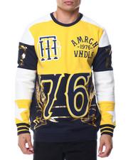 Heritage America - Two Tone 76 L/S Sweatshirt