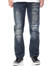 Jeans & Pants - Blue Ice Ripped Jean