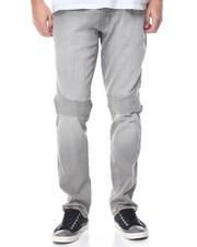 Men - Martin Rigid Denim Jeans