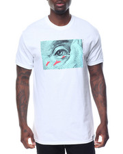 Pink Dolphin - FRANKLIN S/S TEE