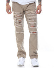 Akademiks - Nighthawk Twill Pants