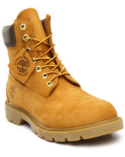 "Timberland - WHEAT NUBUCK 6"" BASIC BOOTS"
