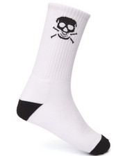 Accessories - SKULL CHARGE Socks