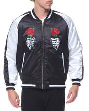 Outerwear - Rosebud Souvenir Jacket