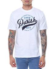 Parish - Graphic T-Shirt