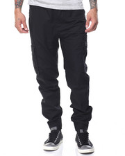 Basic Essentials - Cargo - Pocket Twill Joggers-2082694