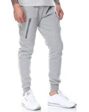 Jeans & Pants - Multi - Pocket Tech Fleece Joggers